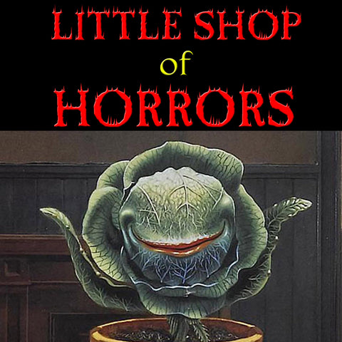 Little Shop of Horrors performed by The Haverford Middle School Music & Theater Department