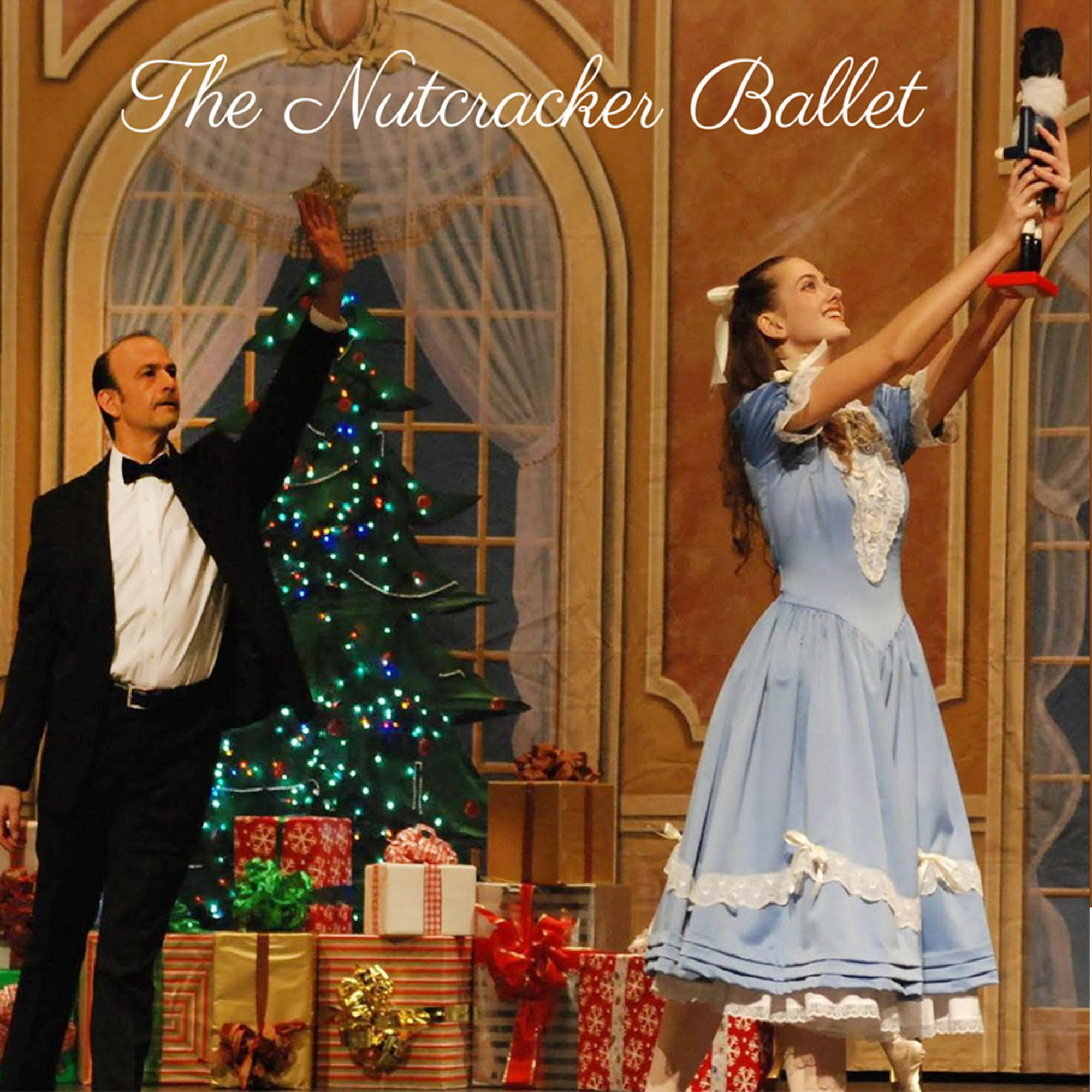"KP Ballet Academy - 4:00 pm - ""The Nutcracker"" 2017 Sunday - Active Image Media"