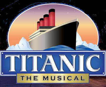 Titanic performed by Cardinal O'Hara Theater