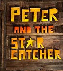 Holy Ghost Prep - Peter and the Starcatcher- 2018 Fall Show