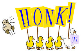Academy of Notre Dame - Middle School Theater Honk Jr. - 2019 - Active Image Media