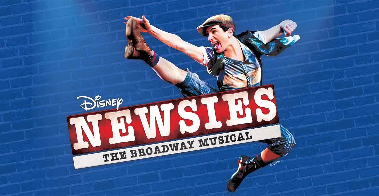 Holy Ghost Prep presents Newsies - 2019 Spring Musical - Active Image Media