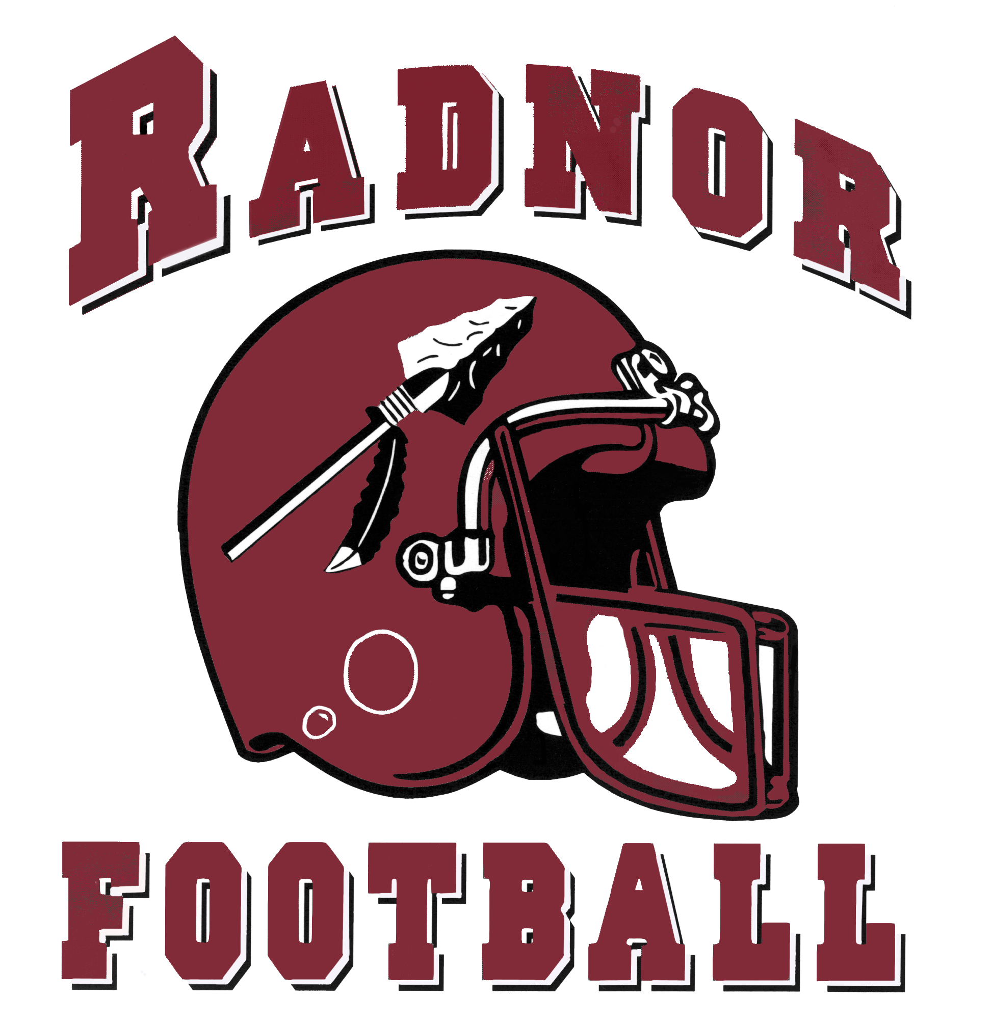 Radnor High School Football vs Lower Merion HS - Active Image Media
