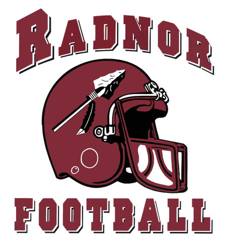 Radnor High School Football 2017 Season All Games