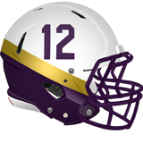 Upper Darby High School Football vs Conestoga - Active Image Media