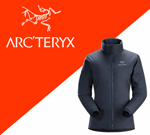 Arc'teryx personalised Clothing