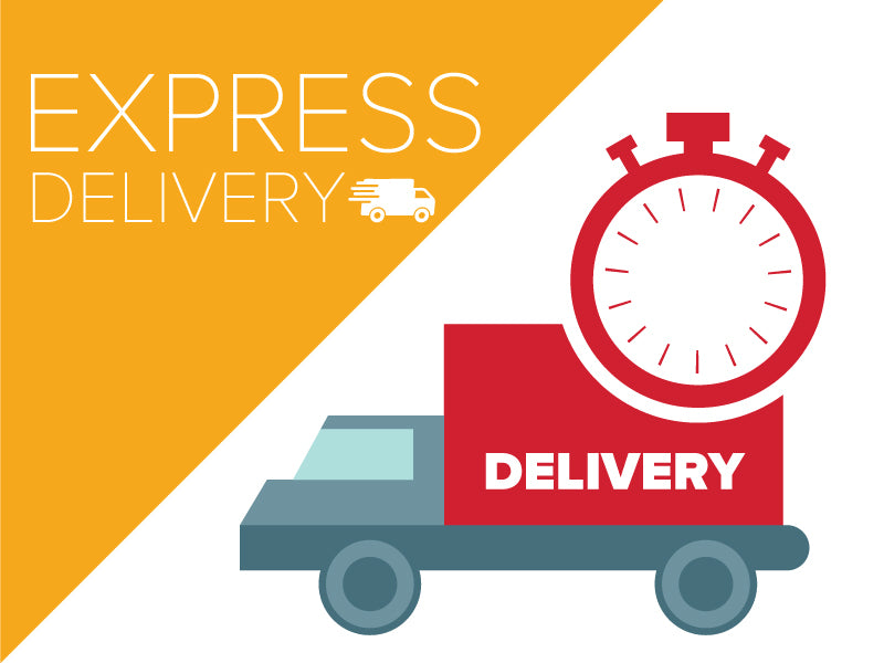 Express Delivery Promo Products