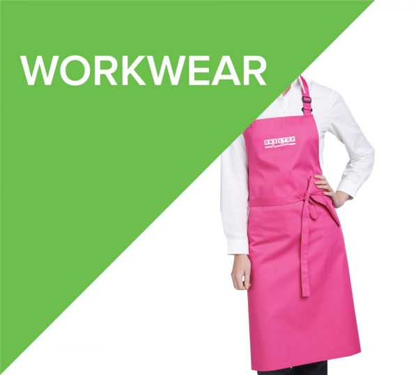 Embroidered Corporate Workwear