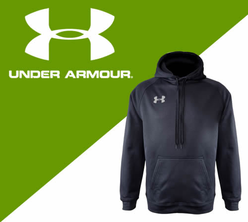 Under Armour personalised Clothing