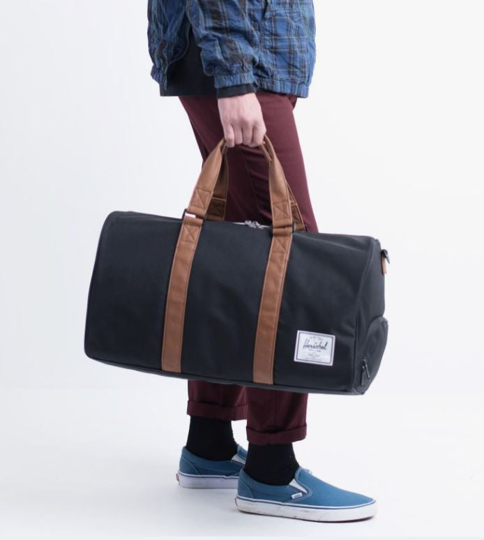 Herschel Supply Co Novel Duffle Holdall Bag