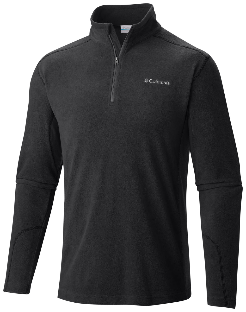 Columbia Men's Klamath Range II Half Zip promotional fleece