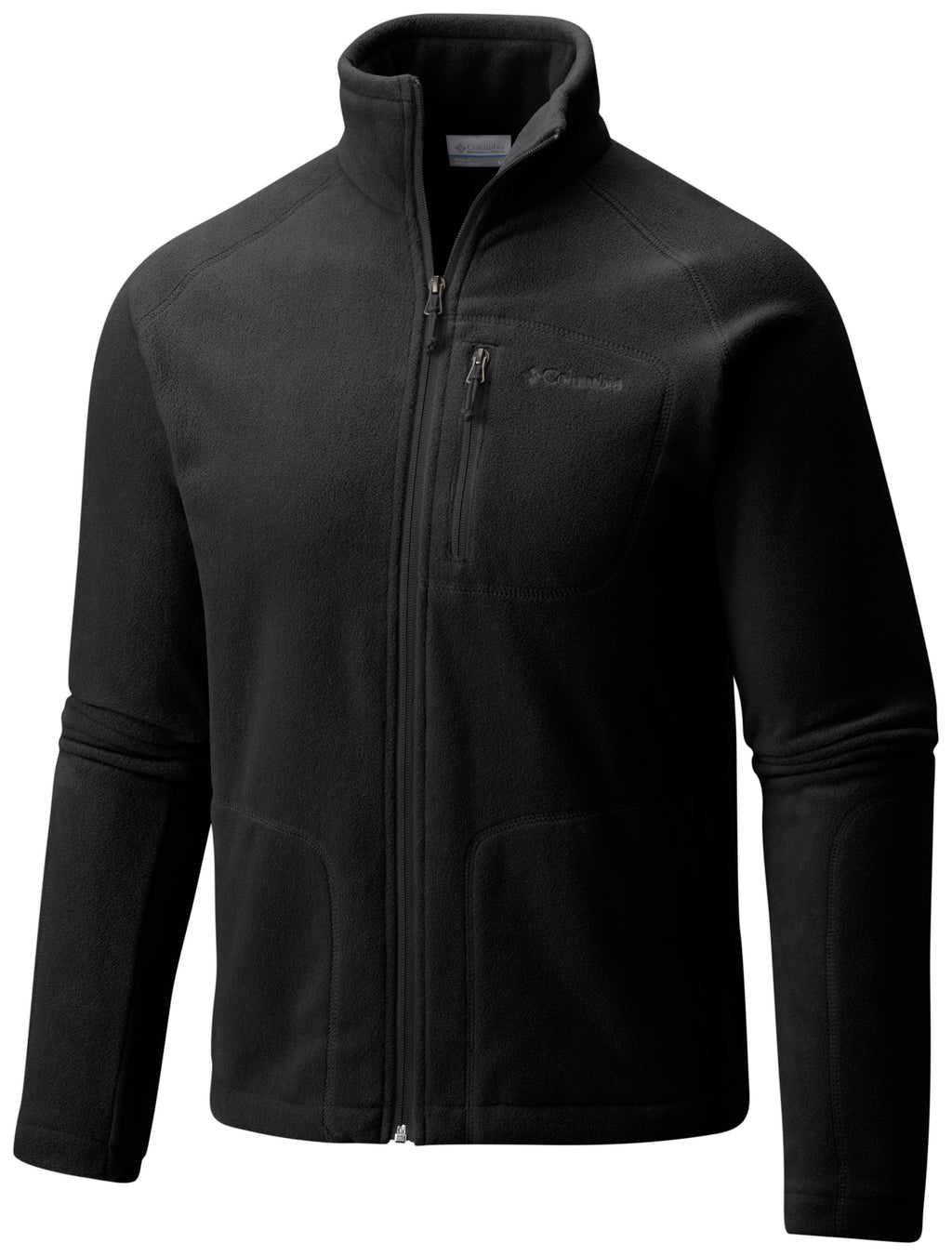 Columbia Men's Fast Trek II Full Zip promotional Fleece