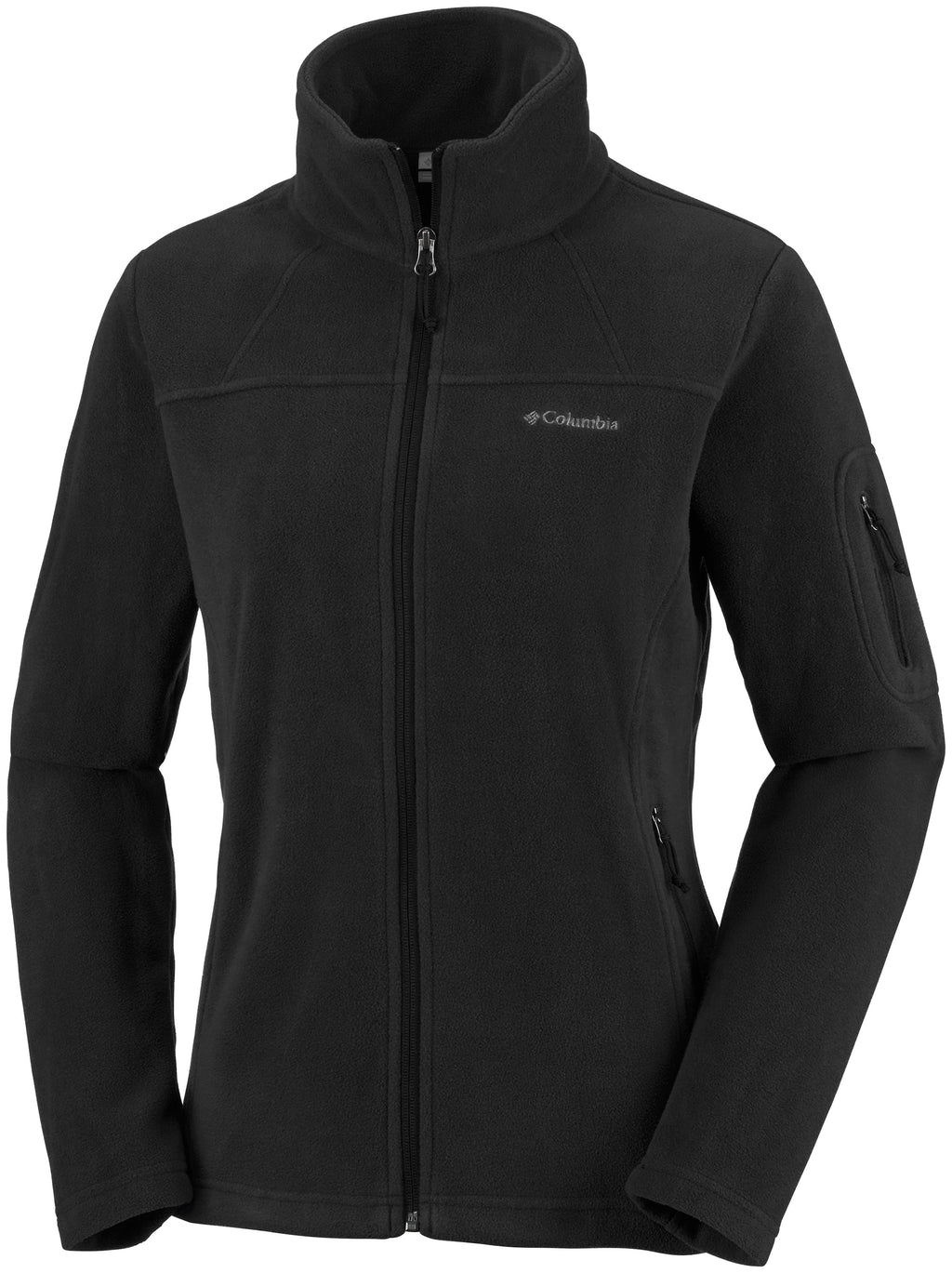 Columbia Women's Fast Trek II promotional Full Zip Fleece