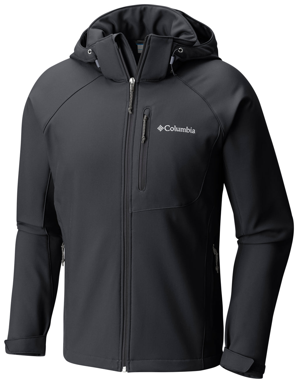 Columbia Men's Cascade Ridge Soft Shell promotional Jacket