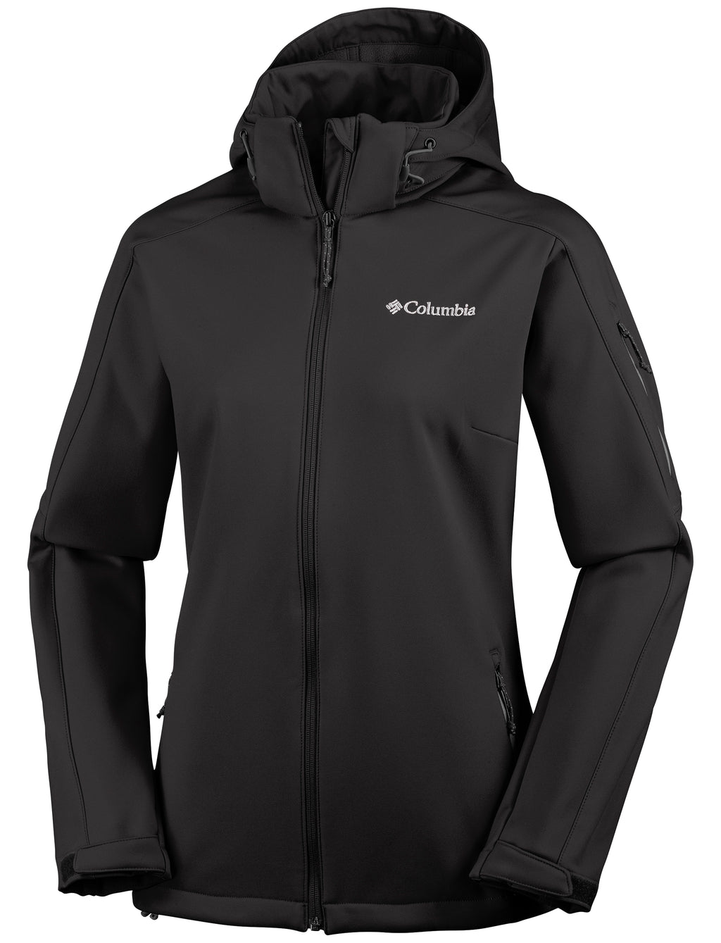 Columbia Women's Cascade Ridge Soft Shell promotional Jacket