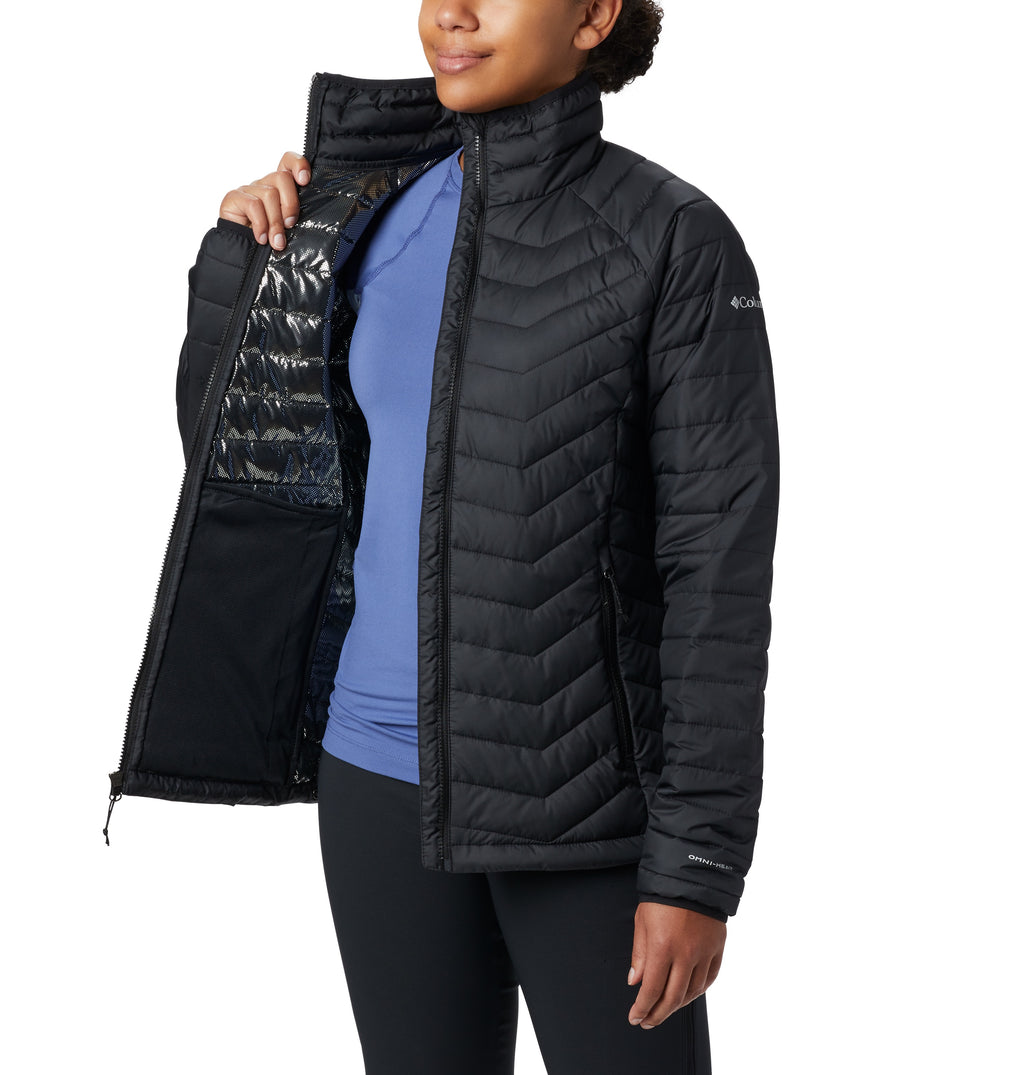 Columbia Women's Powder Lite promotional Jacket