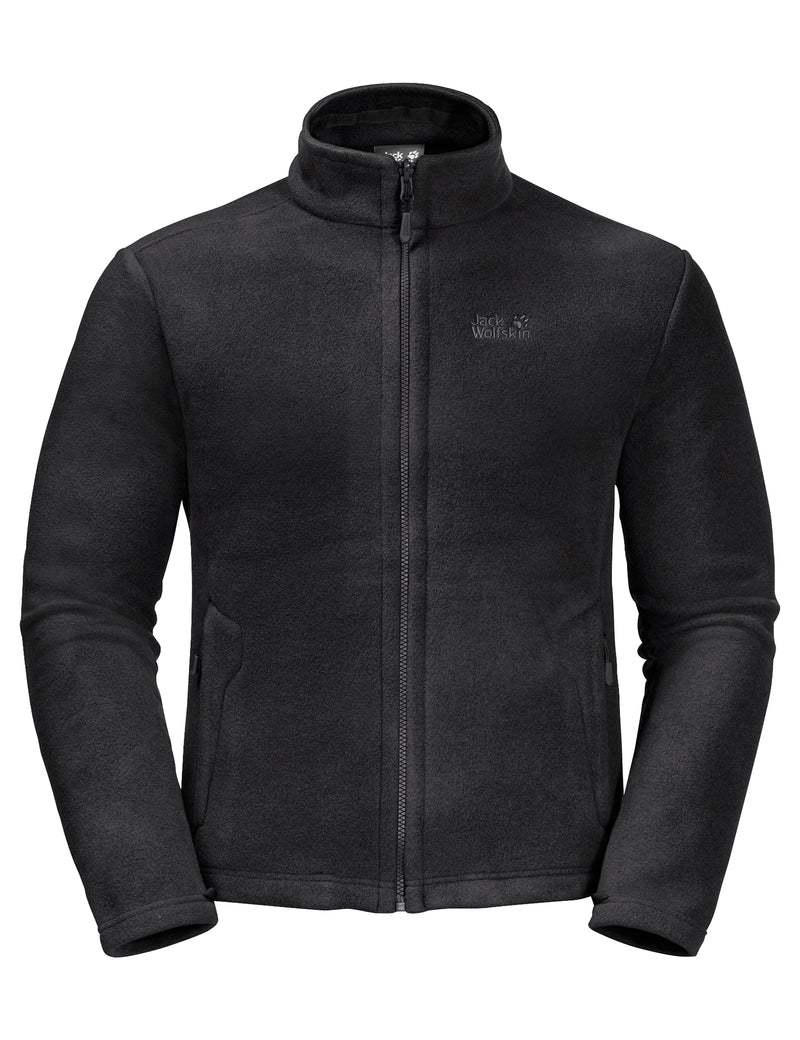 Jack Wolfskin Moonrise Full Zip promotional Fleece Jacket