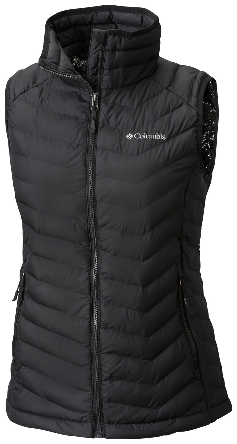 Columbia Women's Powder Lite promotional Vest