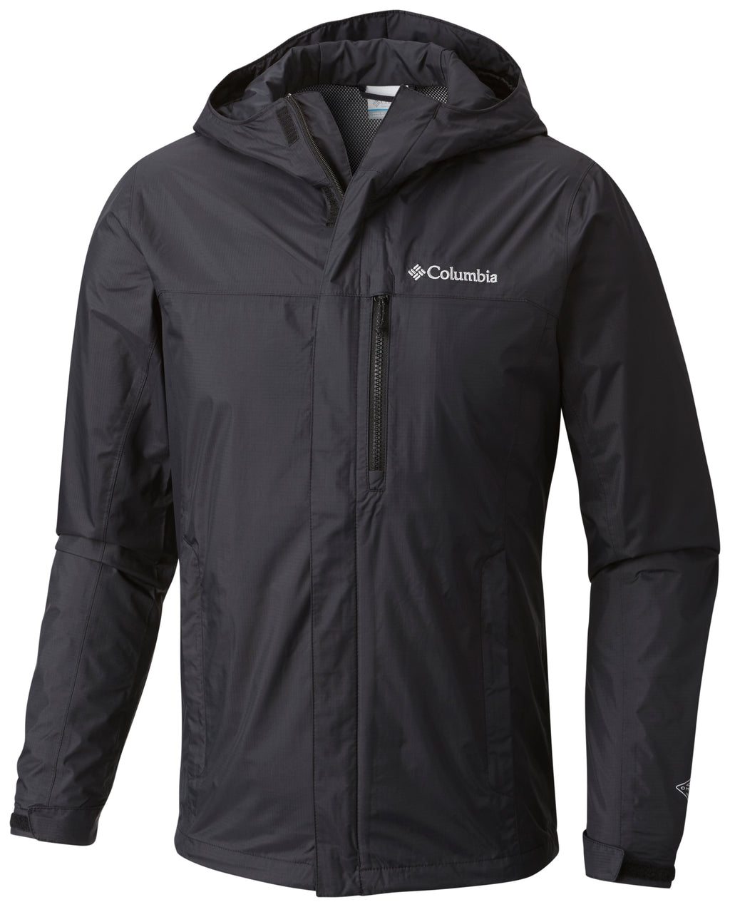 Columbia Men's Pouring Adventure II promotional Jacket