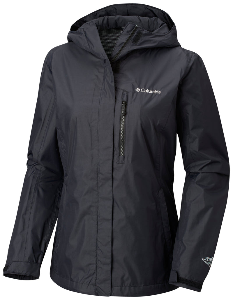 Columbia Women's Pouring Adventure II promotional Jacket