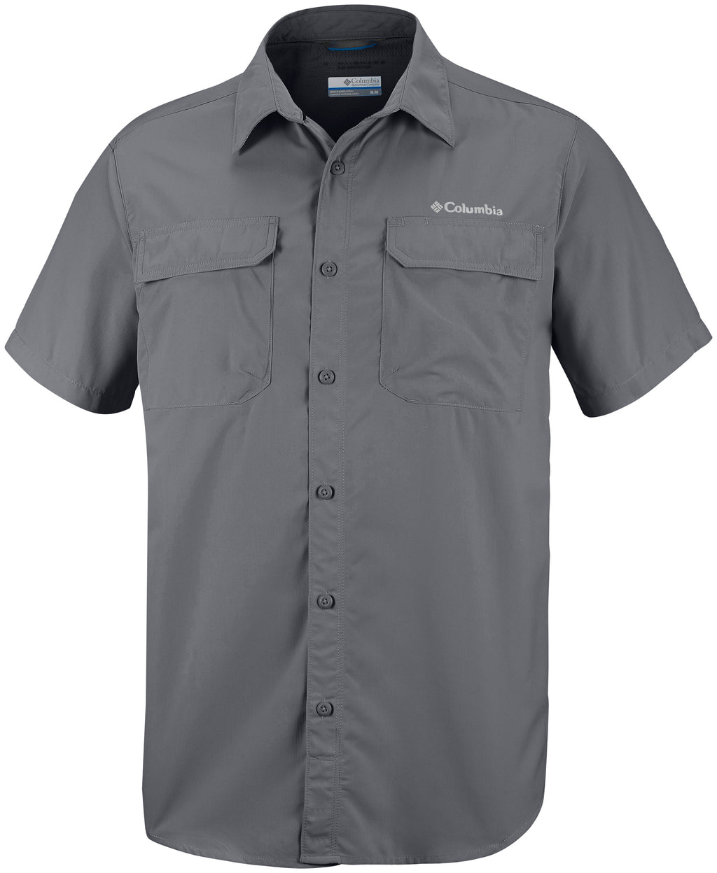 Columbia Men's Silver Ridge II SS promotional Shirt