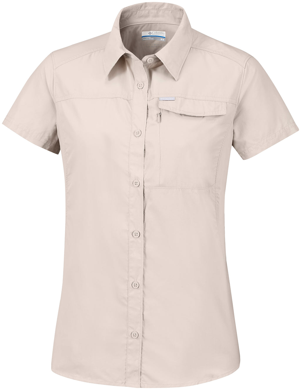 Columbia Women's Silver Ridge 2.0 SS promotional Shirt