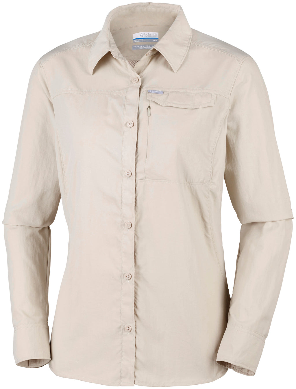 Columbia Women's Silver Ridge 2.0 LS promotional Shirt