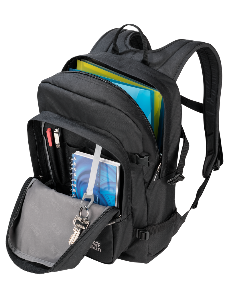 Jack Wolfskin Campus promotional Daypack