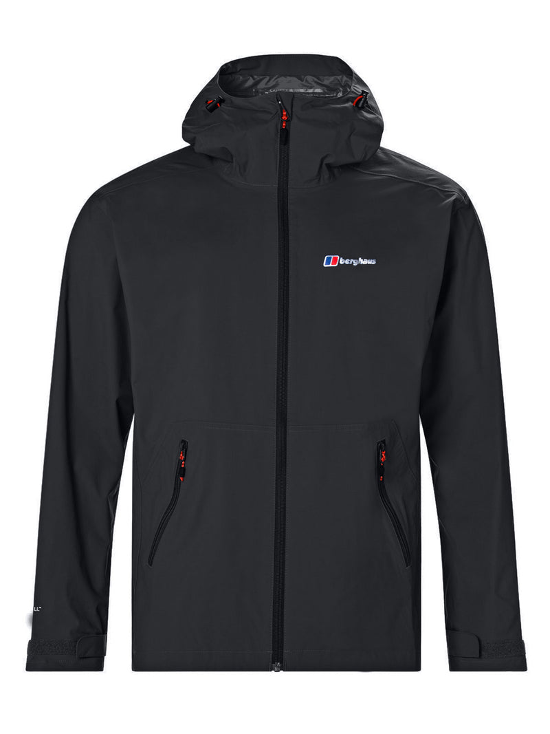 Berghaus Men's Deluge Pro Shell promotional Jacket