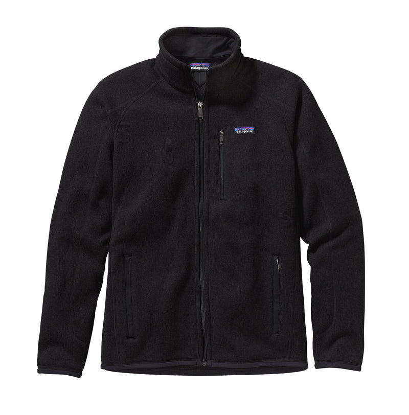 Patagonia Men's Better promotional Sweater Full Zip