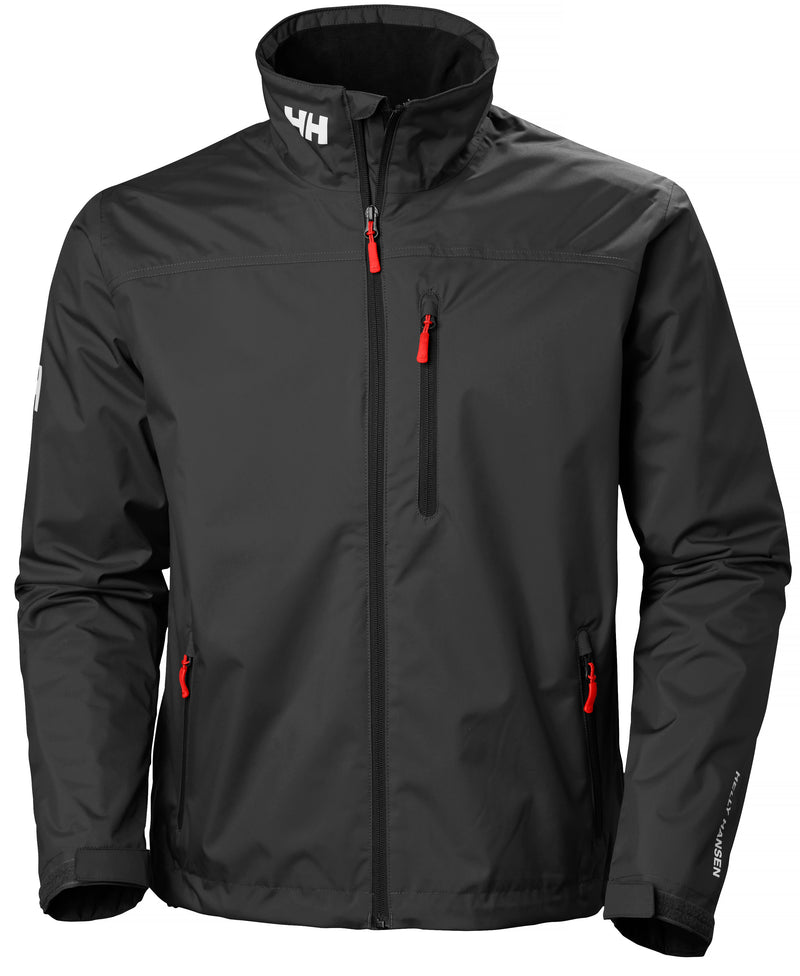 Helly Hansen Men's Crew Midlayer promotional Jacket