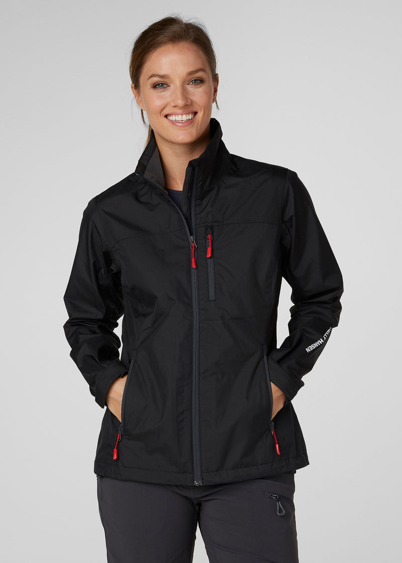 Helly Hansen Women's Crew promotional Jacket