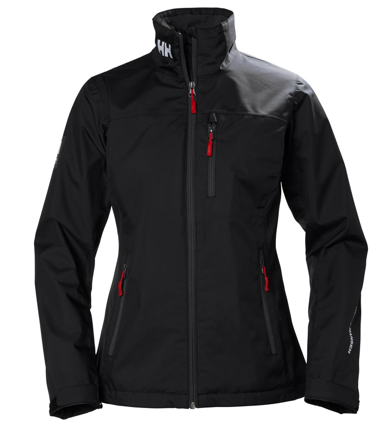 Helly Hansen Women's Crew Midlayer promotional Jacket