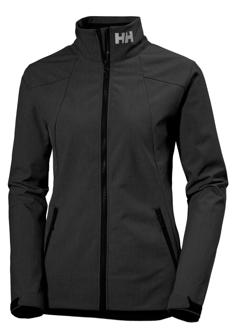 Helly Hansen Women's Paramount promotional Softshell Jacket