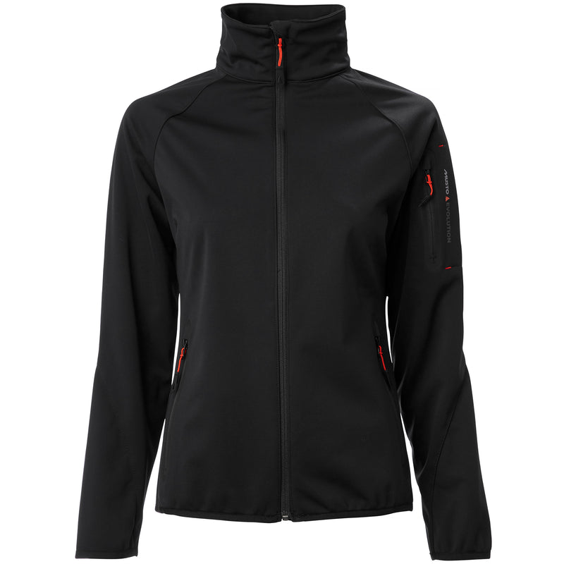 Musto Women's Crew Softshell Jacket
