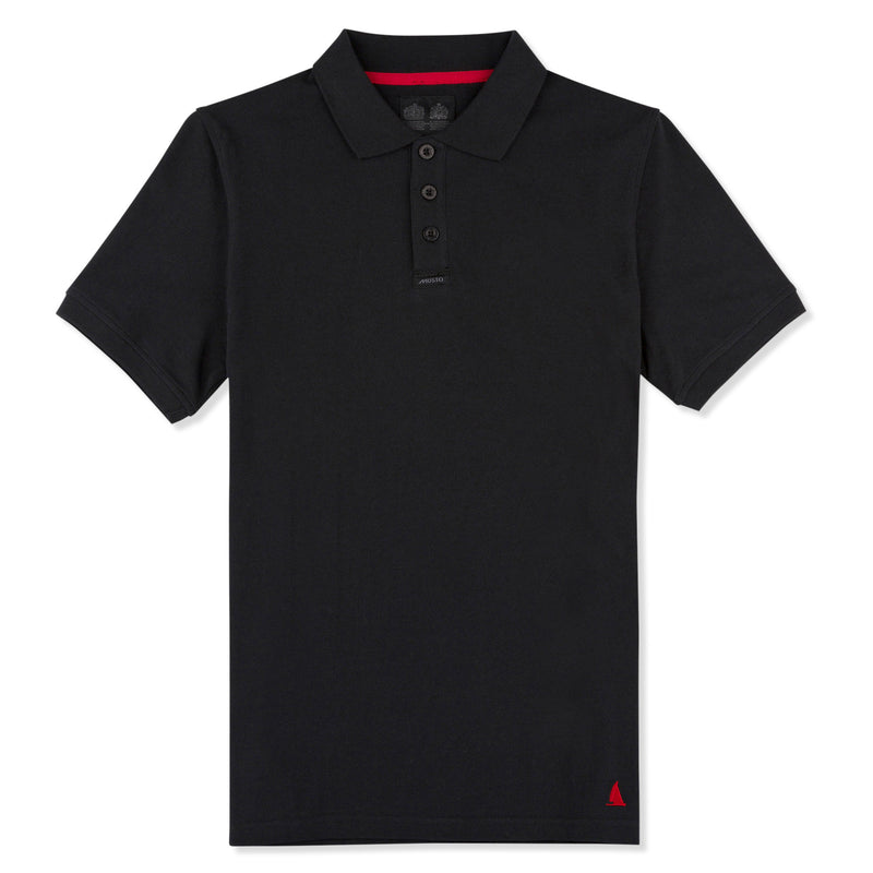 Musto Men's Pique Polo Shirt