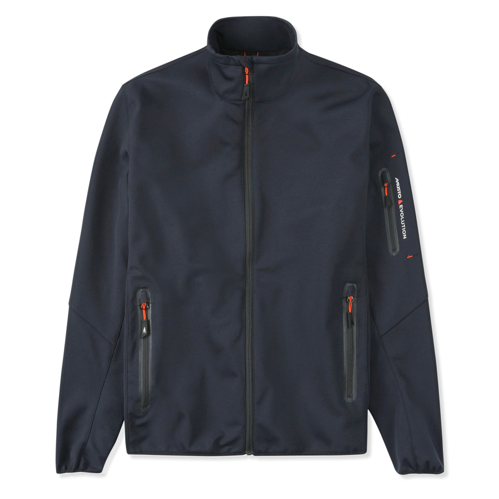 Musto Men's Crew Softshell Jacket