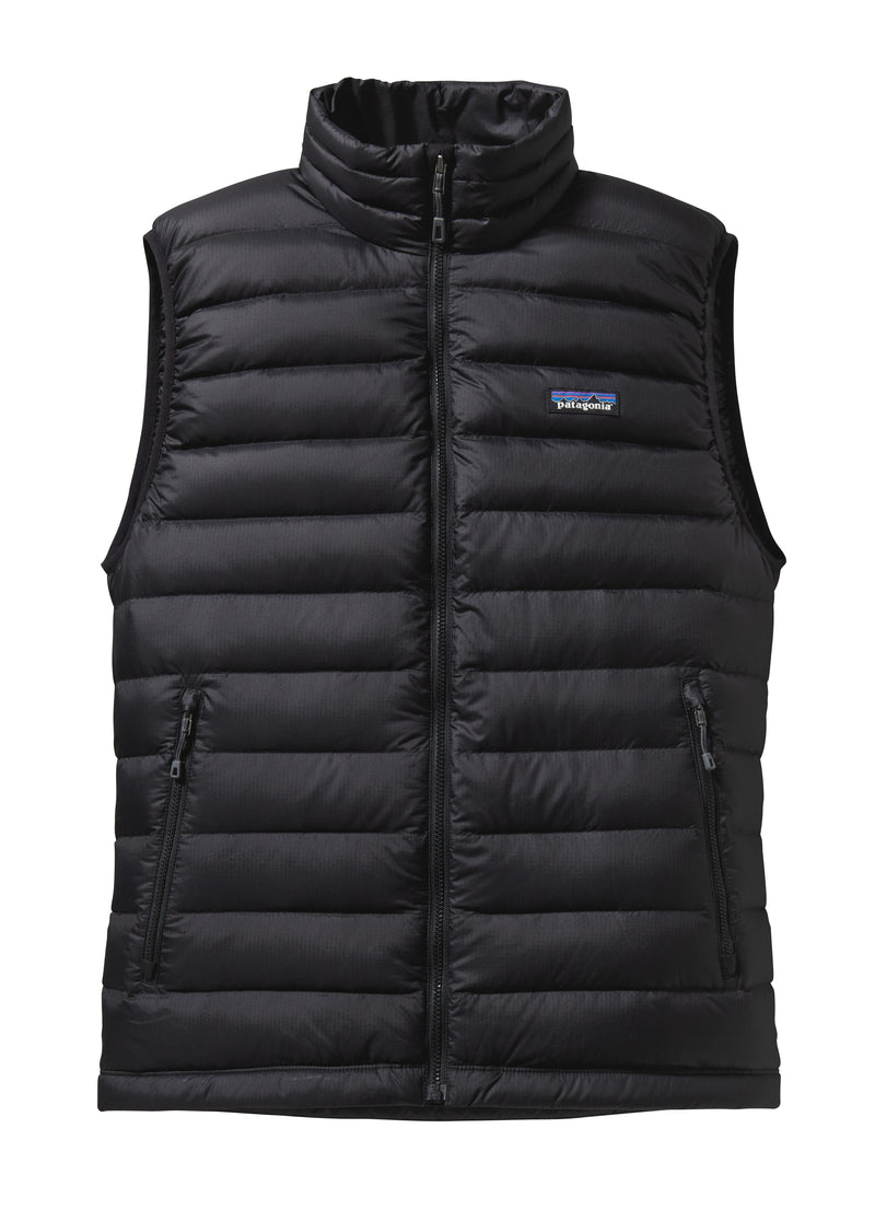 Patagonia Men's Down promotional Sweater Vest