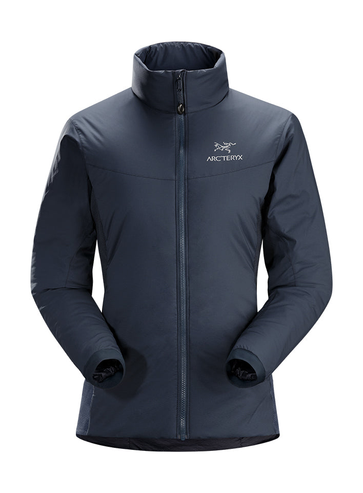 Arc'teryx Women's Atom LT promotional Jacket