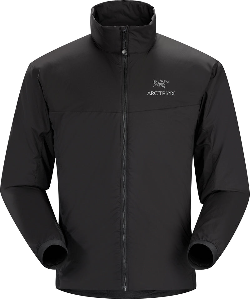 Arc'teryx Men's Atom LT promotional Jacket