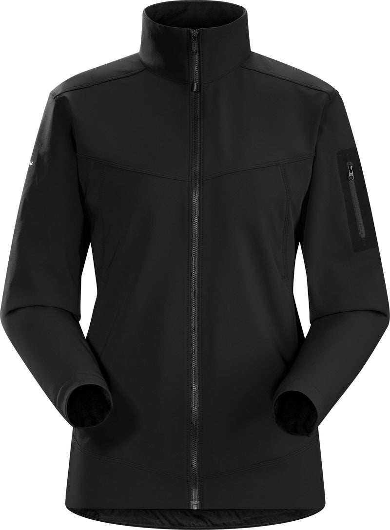 Arc'teryx Women's Epsilon LT promotional Jacket