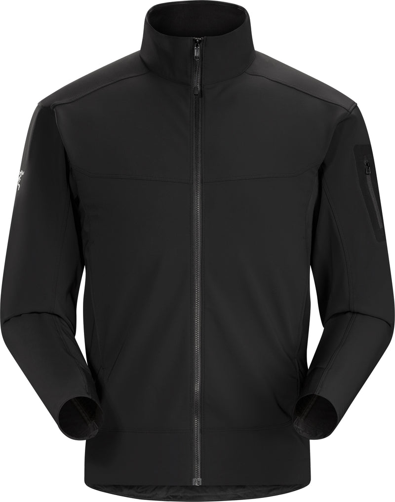Arc'teryx Men's Epsilon LT promotional Jacket