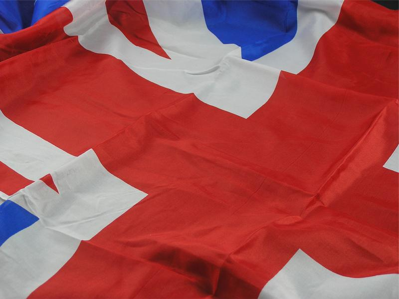 5ft x 3ft Budget Union Flag