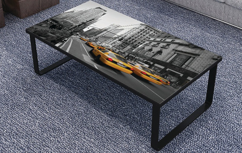 Personalised Coffee Table
