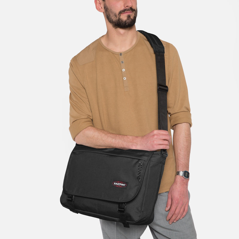 Eastpak Delegate promotional Shoulder Bag