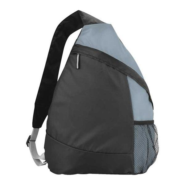 Printed Armada Sling School Backpack