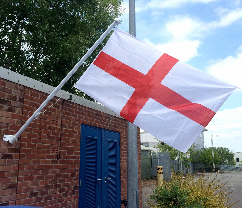 Budget St George Flags