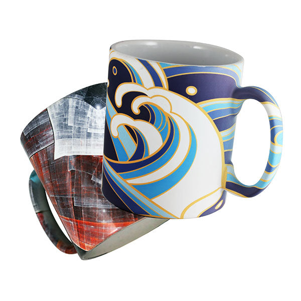 Duraglaze Durham ColourFusion promotional Photo Mug