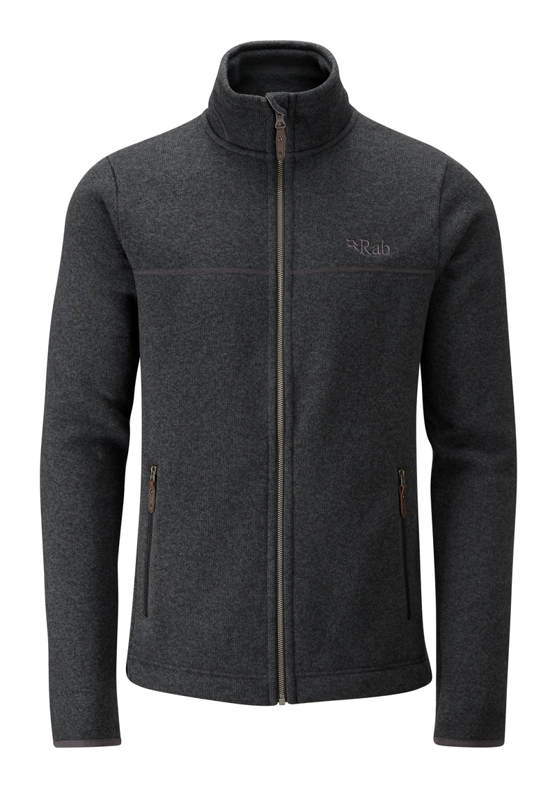 Rab Men's Explorer Fleece Jacket