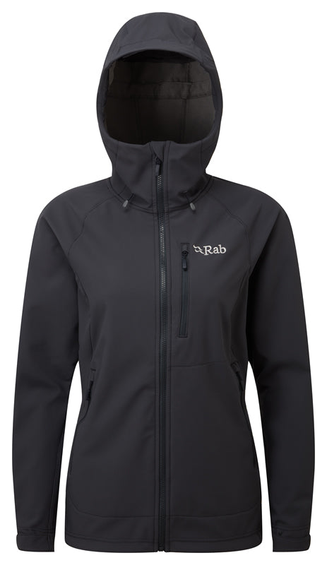 Rab Women's Salvo Jacket
